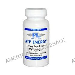 Progressive Laboratories, ATP Energy, 90 Veggie Caps