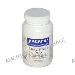 Pure Encapsulations, Dim-Pro 100, 120 Capsules