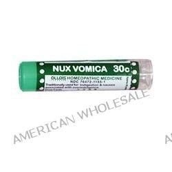 Ollois, Nux Vomica 30c, Approx 80 Pellets