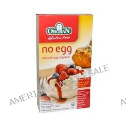 Orgran, No Egg, Natural Egg Replacer, Gluten Free, 7.0 oz (200 g)