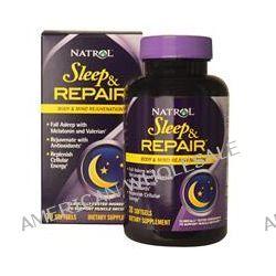 Natrol, Sleep & Repair, 30 Softgels