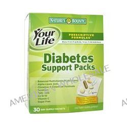 Nature S Bounty Diabetes Support Packs