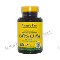 Nature's Plus, Cat's Claw, 500 mg, 60 Veggie Caps