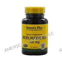 Nature's Plus, Bioflavonoids, 500 mg, 90 Tablets