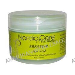 Nordic Care, LLC., Harmony, Sugar Scrub, Asian Pear, 8 oz (240 ml)