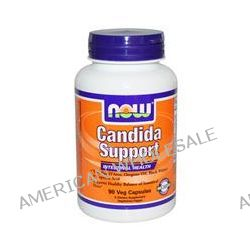 Now Foods, Candida Support, 90 Veggie Caps