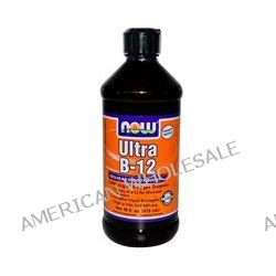 Now Foods, Ultra B-12, 16 fl oz (473 ml)