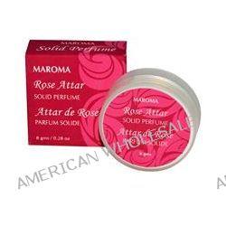 Maroma, Solid Perfume, Rose Attar, 0.28 oz (8 g)