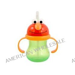 Munchkin, Elmo, Character Cup, 8 oz Cup