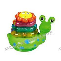 Munchkin, Snail Stacker Bath Toy, 9 +Months