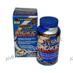 Muscletech, Creakic Hardcore, Musclebuilding Creatine Pill, 180 Caplets