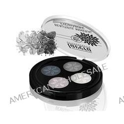 Lavera Naturkosmetic, Beautiful Mineral Eyeshadow, Smoky Grey 01, 3 g