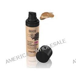 Lavera Naturkosmetic, Natural Liquid Foundation, Almond Amber 05, 1.0 fl oz (30 ml)