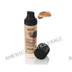 Lavera Naturkosmetic, Natural Liquid Foundation, Almond Caramel 06, 1.0 fl oz (30 ml)