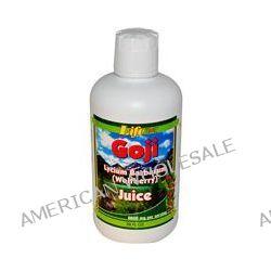 Life Time, Goji Juice, Lycium Barbarum (Wolfberry), 32 fl oz