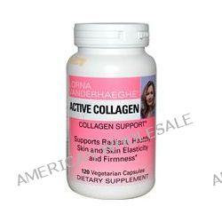 Lorna Vanderhaeghe, Active Collagen, Collagen Support, 120 Veggie Caps