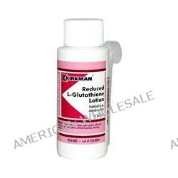 Kirkman Labs, Reduced L-Glutathione Lotion, 2 oz (57 g)