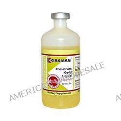Kirkman Labs, Colostrum Gold Liquid, Flavored, 8 fl oz (237 ml)
