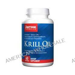 Jarrow Formulas, Krill Oil, 60 Softgels