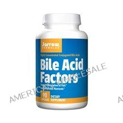 Jarrow Formulas, Bile Acid Factors, 90 Capsules
