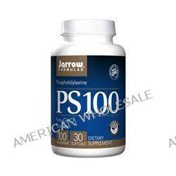 Jarrow Formulas, PS 100, 100 mg, 30 Softgels
