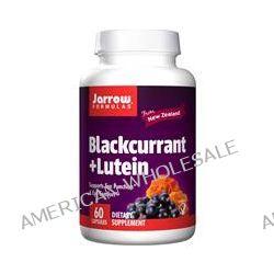 Jarrow Formulas, Blackcurrant + Lutein, 60 Capsules