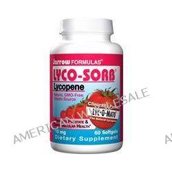Jarrow Formulas, Lyco-Sorb Lycopene, 10 mg, 60 Softgels