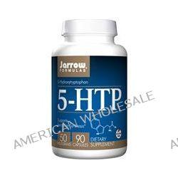 Jarrow Formulas, 5-HTP, 5-Hydroxytryptophan, 50 mg, 90 Capsules