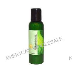 Isvara Organics, Body Milk, Peppermint, 3 fl oz (88.72 ml)