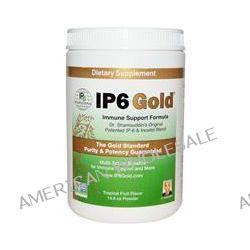 IP-6 International, IP6 Gold, Immune Support Formula, Tropical Fruit Flavor, 14.6 oz Powder