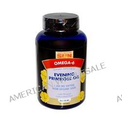 Health From The Sun, Evening Primrose Oil, 1300 mg, 60 Softgels