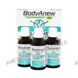 Heel BHI, BodyAnew, Cleanse Multipack Oral Drops, 3 Bottles, 1.69 fl oz (50 ml) Each