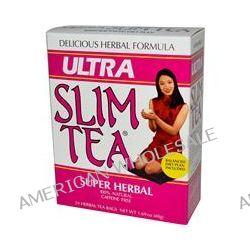 Hobe Labs, Super Herbal Ultra Slim Tea, 24 Herbal Tea Bags, 1.69 oz (48 g)