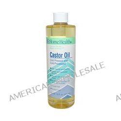 Home Health, Castor Oil, 16 fl oz (473 ml)
