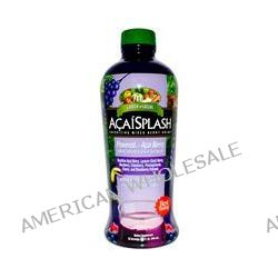 Garden Greens, AcaiSplash, Energizing Mixed Berry Drink, 32 fl oz (946 ml)