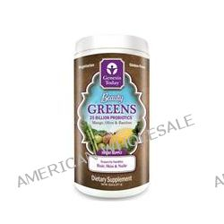 Genesis Today, Beauty Greens, Mango, Olive & Bamboo, 25 Billion Probiotics, 1 lb 0.8 oz (477 g)