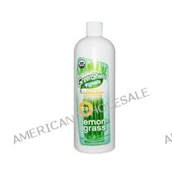 GreenShield Organic, Automatic Dishwasher Liquid Detergent, Lemongrass, 32 fl oz (946 ml)