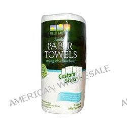 Field Day, Jumbo Paper Towels, 2-Ply, 1 Jumbo Roll