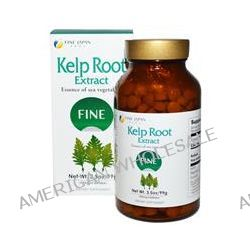 Fine USA Trading Inc., Kelp Root Extract, 330 mg, 300 Tablets