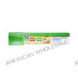 Flora, Manuka & Propolis Toothpaste With Manuka Oil, 3.53 oz (100 g)