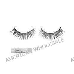 E.L.F. Cosmetics, Natural Lash Kit, Black, 1 Pair Black Lashes & Glue