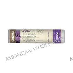 Eco Lips Inc, One World, Calming Lip Balm, Relax, Lavender Lemon, .25 oz (7 g)