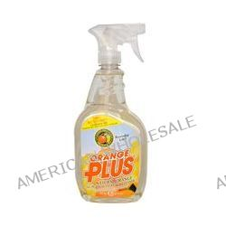 Earth Friendly Products, Orange Plus, All Purpose Everyday Cleaner, Natural Orange, 22 fl oz (650 ml)