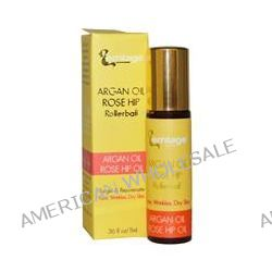 Emtage Hair, Argan Oil, Rose Hip, .36 fl oz (11 ml)
