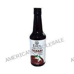 Eden Foods, Organic Tamari Soy Sauce, 10 fl oz (296 ml)
