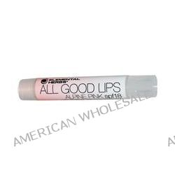 Elemental Herbs, All Good Lips - Tinted, SPF 18, Alpine Pink, 2.55 g