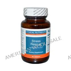 Ethical Nutrients, Stress Rescue, 60 Tablets
