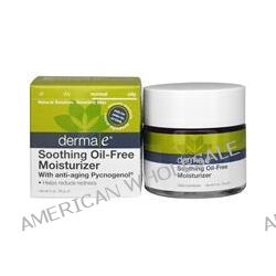 Derma E, Soothing Oil-Free Moisturizer with Anti-Aging Pycnogenol, 2 oz (56 g)
