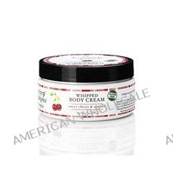 Deep Steep, Indulgence, Whipped Body Cream, Sweet Cherry & Almond, 7 oz (199 g)
