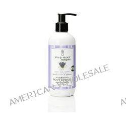 Deep Steep, Indulgence, Silkening Body Lotion, French Lavender & Plumeria, 10 fl oz (295 ml)